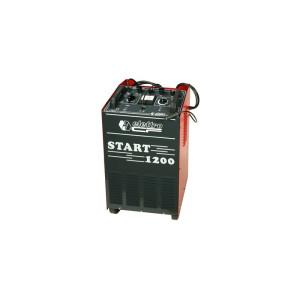 Batteriladdare Med Starthjälp