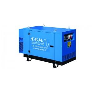 CGM Elverk Diesel 1-Fas 3000 rpm