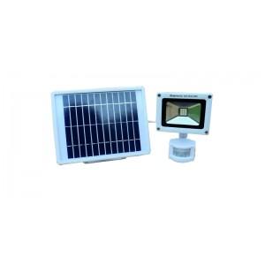 Solcellsdrivna / Uppladdningsbara Vägglampor