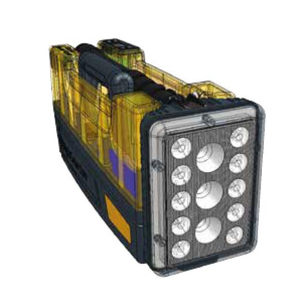 Solaris Pro Batteripack
