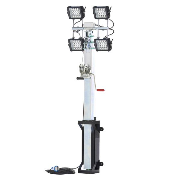 Belysningsmast MR