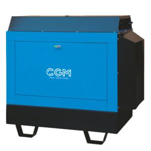 CGM Elverk Diesel 1/3-Fas 3000 rpm