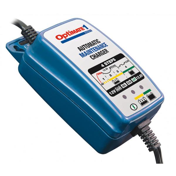 OptiMate 1 DUO TM409 1