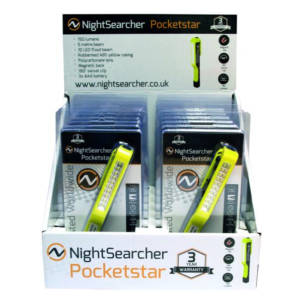 PocketStar 12Pack