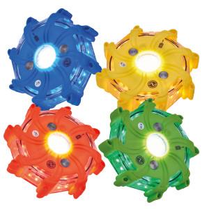 Pulsar Pro 4 färger