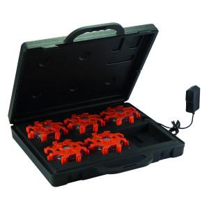 Pulsar Pro i väska