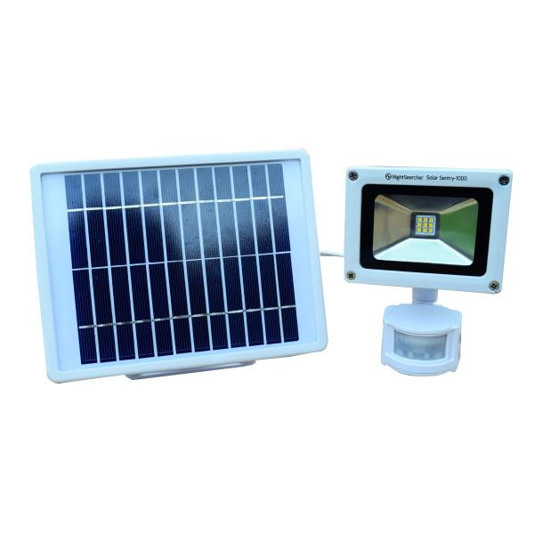 Solar Sentry 1000