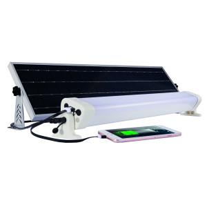 Solar sentry 2400RC