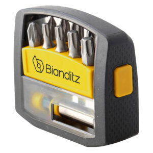 Bianditz Bits & Bitshållare